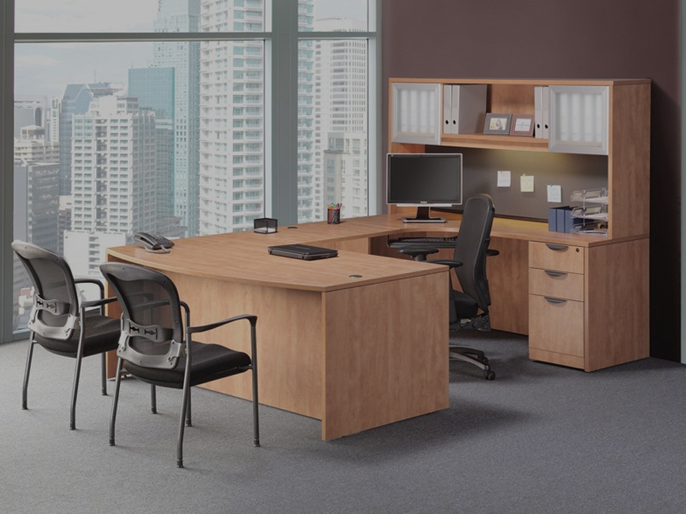 Gables Office Furniture